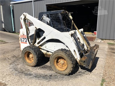 BOBCAT Construction Equipment For Sale In Fayetteville, Arkansas