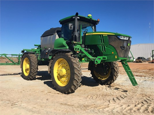 2016 John Deere R4045 - Farm Machinery for Sale
