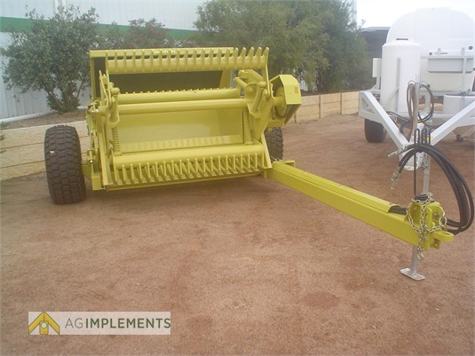 2018 Degelman other Ag Implements - Farm Machinery for Sale