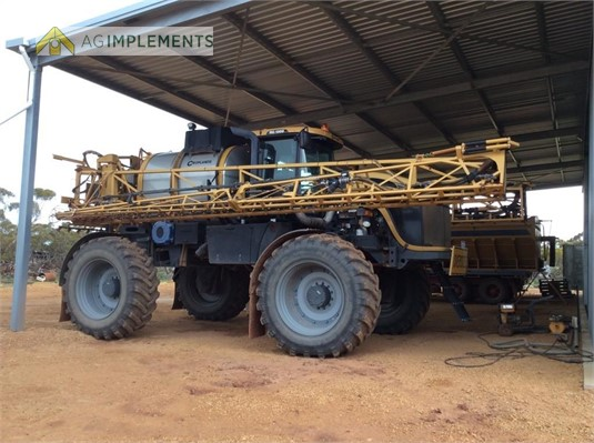 2012 Rogator RG1300 Ag Implements - Farm Machinery for Sale
