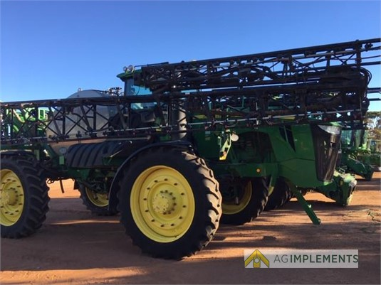 2014 John Deere 4940 Ag Implements - Farm Machinery for Sale