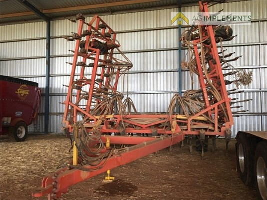 0 Horwood Bagshaw Scaribar Ag Implements - Farm Machinery for Sale