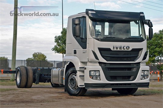 2019 Iveco other Trucks for Sale