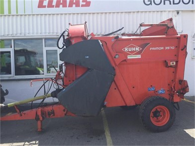 Used Mixer Feeders for sale in the United Kingdom - 86 Listings