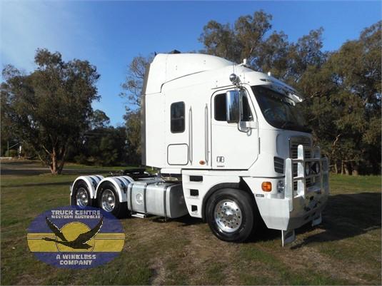 2010 Freightliner Argosy Truck Centre WA - Trucks for Sale
