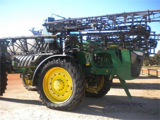 2010 John Deere 4940 - Farm Machinery for Sale