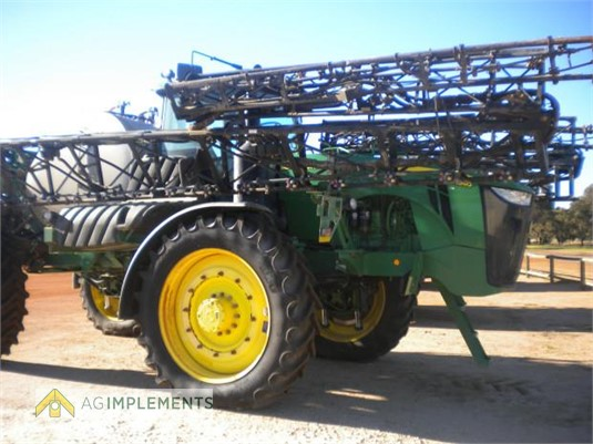 2010 John Deere 4940 Ag Implements - Farm Machinery for Sale