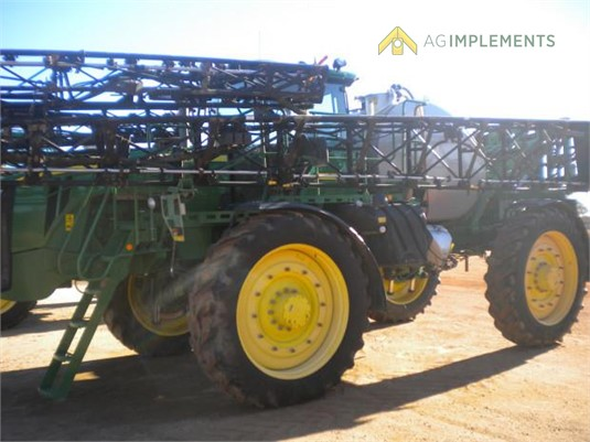 2013 John Deere 4940 Ag Implements - Farm Machinery for Sale