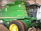2009 John Deere 9870 STS Combine Harvesters