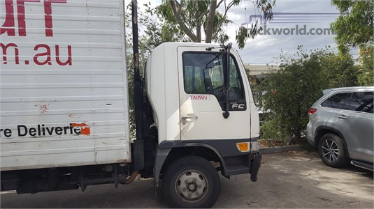 1997 Hino FC - Trucks for Sale