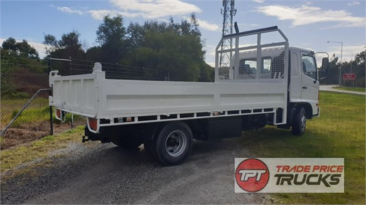 2005 Hino FD Trade Price Trucks - Trucks for Sale