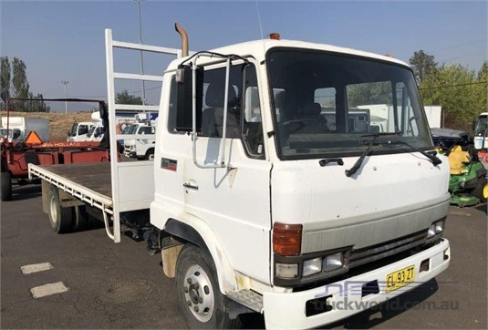 1989 Hino FD - Trucks for Sale