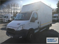 IVECO DAILY 60C17  used