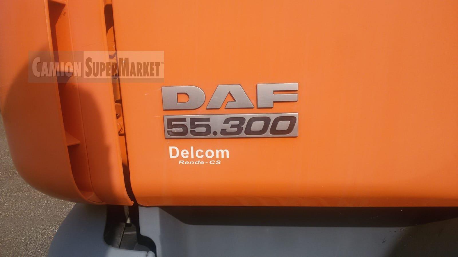 Daf LF55.300 used 2010