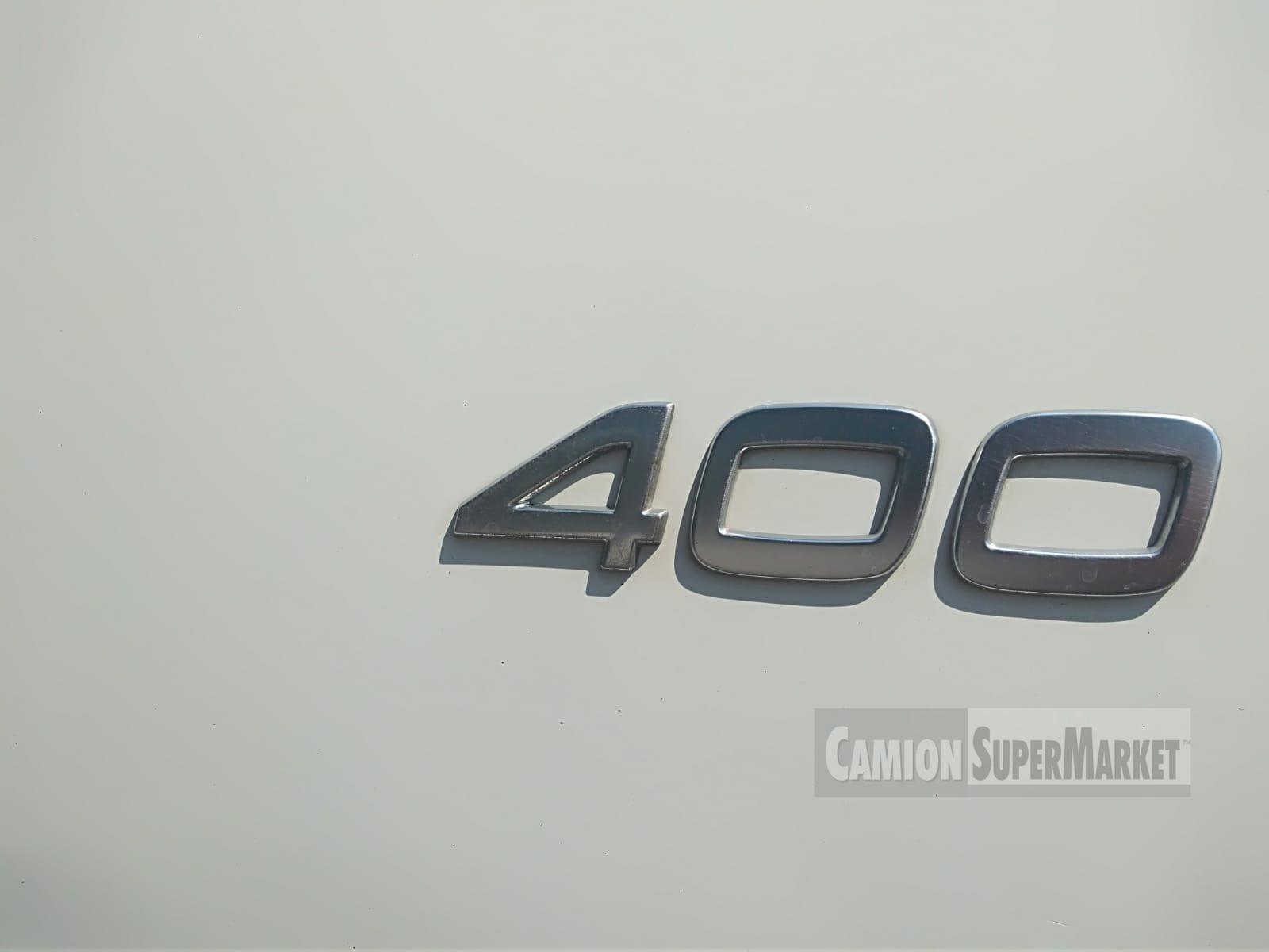 Volvo FH400 Usato 2006