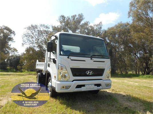 2019 Hyundai EX4 Truck Centre WA - Trucks for Sale