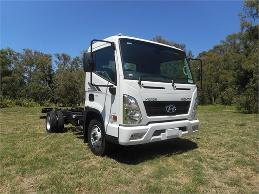 2019 Hyundai other - Trucks for Sale
