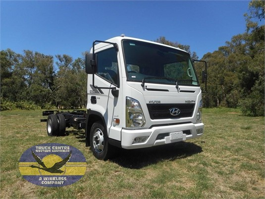 2019 Hyundai other Truck Centre WA - Trucks for Sale