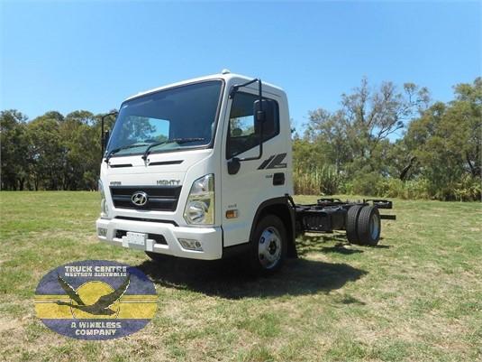 2019 Hyundai other Truck Centre WA - Trucks for Sale