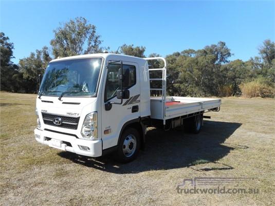 2018 Hyundai EX8 - Trucks for Sale