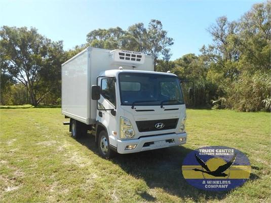 2018 Hyundai EX4 Truck Centre WA - Trucks for Sale