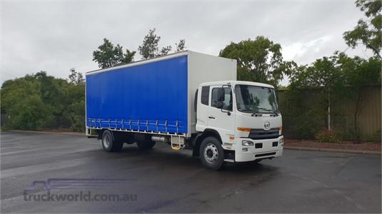 2013 UD PK16 280 Condor - Trucks for Sale