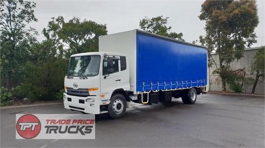 2013 UD PK16 280 Condor Trade Price Trucks - Trucks for Sale