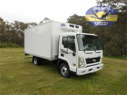 2018 Hyundai Mighty EX6 Truck Centre WA - Trucks for Sale