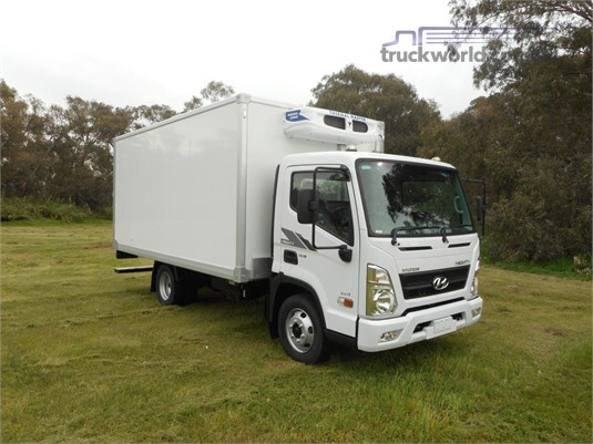 2018 Hyundai Mighty EX6 Trucks for Sale