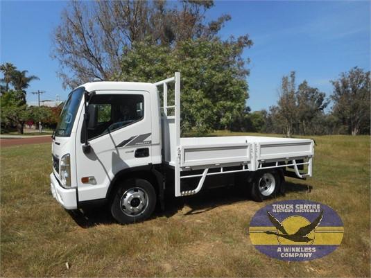 2018 Hyundai Mighty EX6 SWB Truck Centre WA - Trucks for Sale