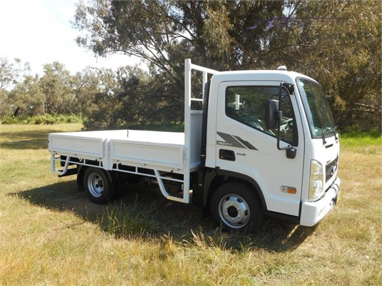 2018 Hyundai Mighty EX4 SWB - Trucks for Sale