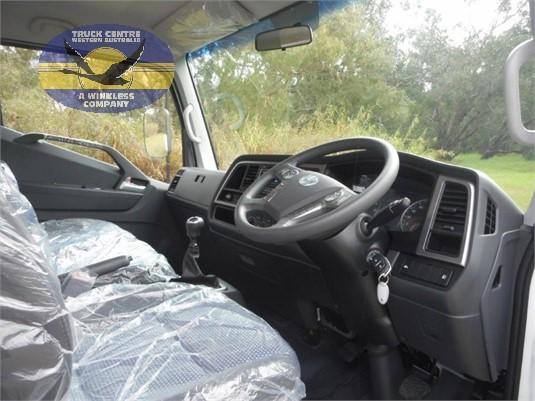 2018 Hyundai Mighty EX4 SWB Truck Centre WA - Trucks for Sale