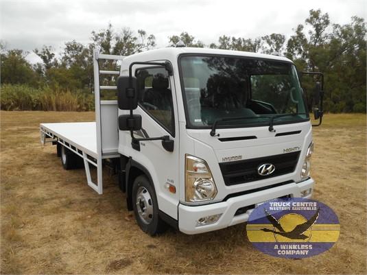 2017 Hyundai Mighty EX8 XLWB Truck Centre WA - Trucks for Sale