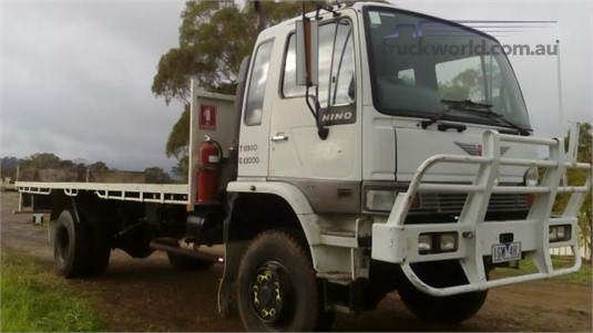 1993 Hino other Trucks for Sale