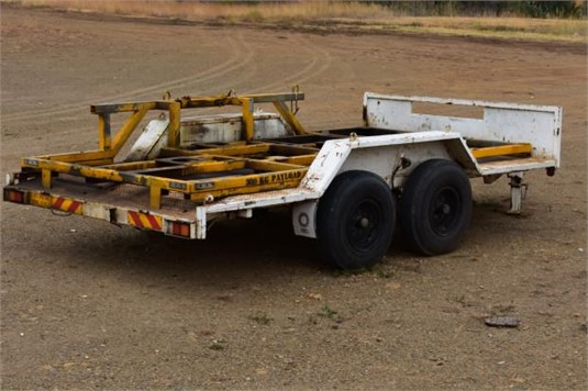 0 John Papas Trailers other - Trailers for Sale