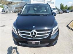 Mercedes-benz V250  Uzywany