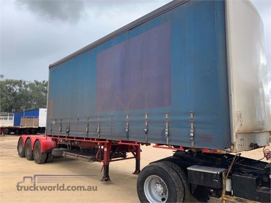 2000 Maxitrans A Trailer - Trailers for Sale