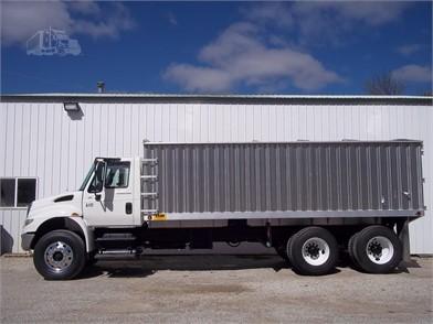 Trucks For Sale By Goebel Equipment - 32 Listings   www