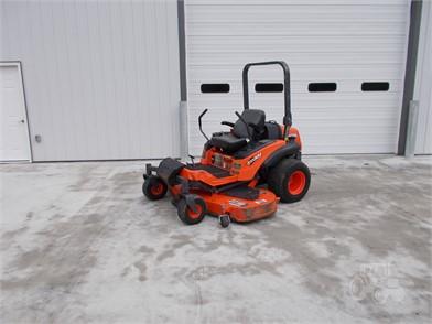 KUBOTA ZD331LP-72 For Sale - 23 Listings | TractorHouse com