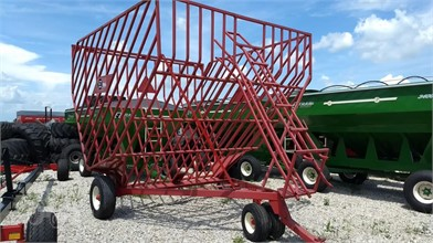 Hay and Forage Equipment For Sale | Kuhns Equipment