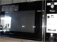 Whirlpool microwave oven model 650w