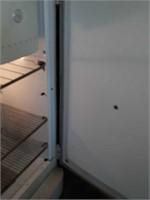 Vintage GE Refrigerator- working condition