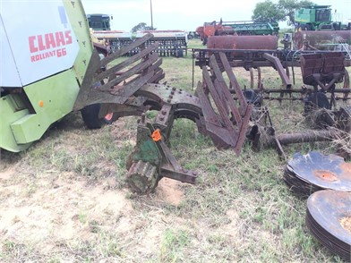 ROLLOVER PLOW Other Auction Results - 1 Listings