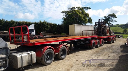 1998 Steelbro other Trailers for Sale