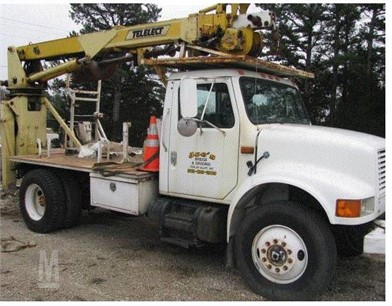 TELELECT Construction Equipment For Sale - 38 Listings