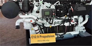 CATERPILLAR C12 For Sale - 11 Listings | MachineryTrader com