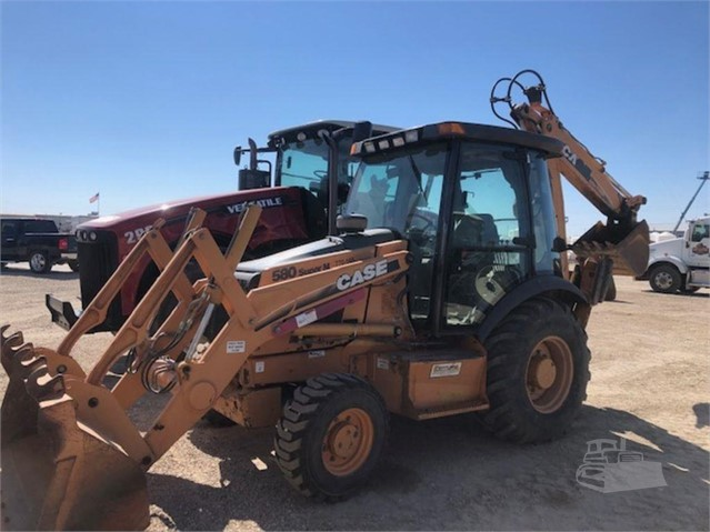 Case 580 Backhoe >> 2005 Case 580 For Sale In Caldwell Idaho