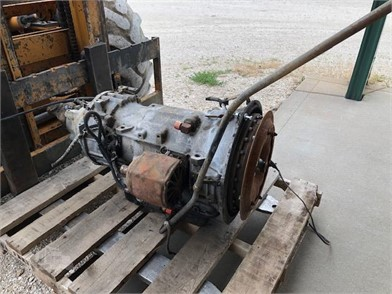 Allison Truck Parts And Components For Sale - 797 Listings