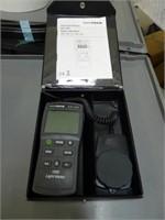 Digital Light Meter (Loc: UK)