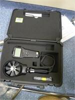 Air Velocity Meter (Loc: UK)